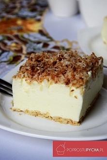 To ciasto mnie ciekawiło od dawna… Słyszałam już o nim kilka razy i w końcu wykonałam to słynne ciasto Śnieżny Puch! Moja opinia w skrócie- rewelka :) W smaku przypomina mega le...