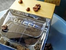 Na blogu o męskim zapachu Gucci Pour Homme II ;) Wystarczy kliknąć w zdjęcie!