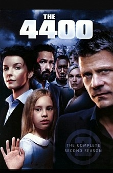 4400  ^^ serial stary ale całkiem ciekawy ;) szkoda ze nie ma kontynuacji