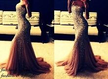 Długa suknia - Kliknij w zdjęcie aby zobaczyć więcej