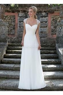 Sincerity Bridal Wedding Dresses Style 3905