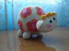 owieczka Hania