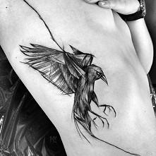Tatuażysta ma talent :O