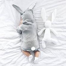 Mały króliczek - Kliknij w ...