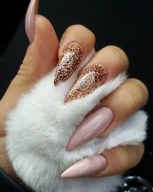 Top 16 Propozycji na Piękny i Modny Manicure od Was więcej inspiracji po kliknięciu w zdjęcie