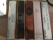 Oryginalne perfumy!  33 ml! 178 perfum damskich i 131 perfum męskich! Listę p...
