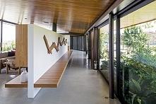 Otwarta przestrzeń, otwarty dom, nowoczesny design, dom i ogród - zainspiruj ...