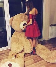 czerwona sukienka - Kliknij w zdjęcie aby zobaczyć więcej