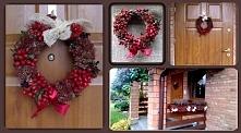 Pomysł na jesienną dekoracj...