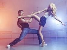 Kochaj i tańcz  to daje mot...