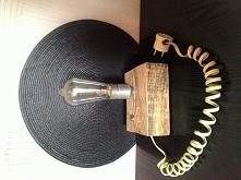 Lampka Edison
