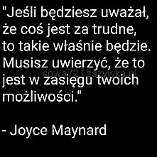 Joyce Maynard