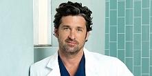 Dr Derek Shepherd