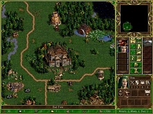 Heroes of Might and Magic III: Odrodzenie Erathii (1999)  ♥♥♥