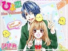 Manga: Hiyokoi Hiyori to dr...