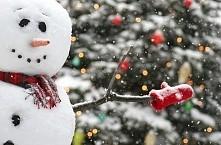 Czekamy na zimowe dni :) ♡