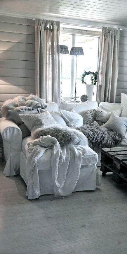 Dekoracyjne Poduszki W Domu Poduszki Na Kanapę Poduszki Do
