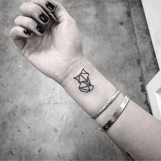 Najciekawsze Tatuaże Przedstawiające Motyw Kota Na Tatuaże