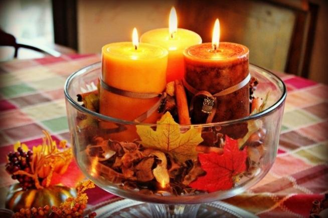 Coś DIY na jesień :)
