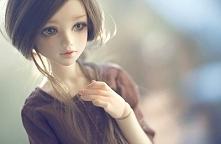 tak to kolejna lalka bardzo mi się podoba jej fryzura.<3