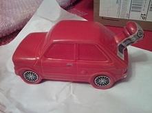 Fiat 126p  pomysł na prezen...