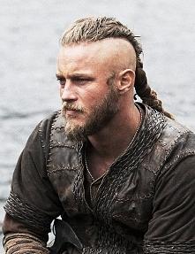 Ragnar czyli bohater serialu Wikingowie