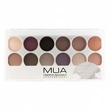Paletka Mua- czyli mój ostatni zakup październikowy. Stosujecie? Co uważacie o pigmentacji? Skusiły mnie przepiękne kolory. Dziś użyłam jej po raz pierwszy. Jak narazie 7h bez p...