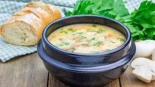Jesienne zupy