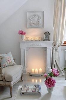 Dekoracje i ozdoby do jasnych pomieszczeń. Przegląd inspiracji.