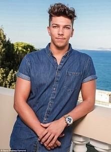 Matt Terry... X-Factor :) genialny wokal. .. genialny !!!