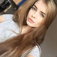 Piękna i naturalna :)