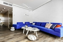 Apartament w Sea Towers, Gdynia