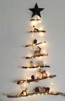 Pomysł na dekorację świątec...