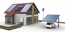 Dofinansowanie do kolektorów słonecznych - jak je uzyskać krok po kroku