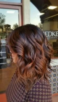 Piękna fryzura ^^