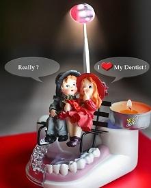 Yes Dent - humor u dentysty :)