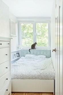 malutka sypialnia ❤