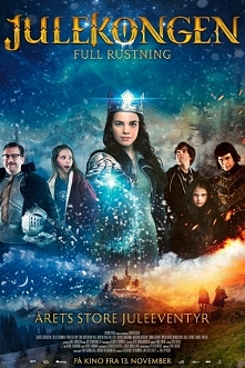 Dolina rycerzy. Magiczne święta Miry (2015)  Kilka lat wcześniej Mira i Kevin odkryli tajemnicze miejsce - magiczną dolinę zamieszkałą przez złych czernoksiężników i dobrych ryc...