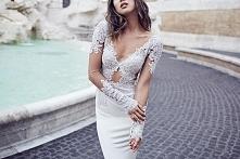 Naeem Khan Wedding Dress Collection 2017 2