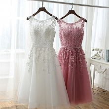 white & pink <3