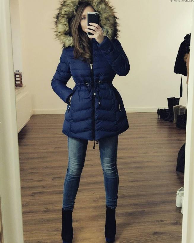 Bardzo ciepłe kurtki zimowe - SPRAWDŹ NAMODNIEJSZE TRENDY