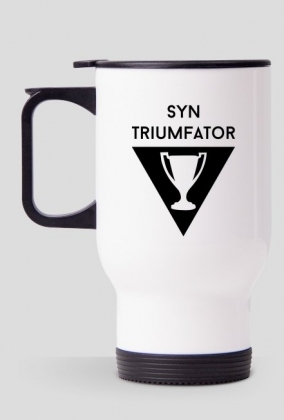 Termo kubek Syn Triumfator