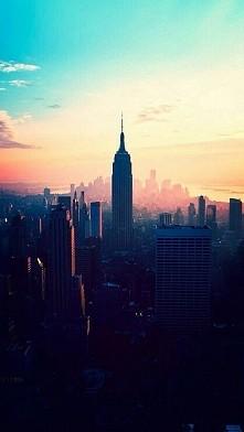 Budzić się ranem i widzieć taki widok ❤