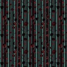 Bawełniana tkanina Modern R...