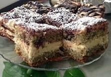 poszukuję przepis tego ciasta makowiec z ... będę wdzięczna komuś kto wie może