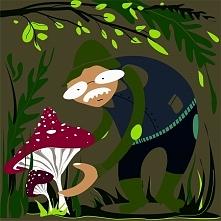 Więcej na: mioduszewska-ilustracje.blogspot.com