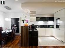 Projekt kuchni minimalistyc...