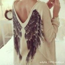 sweterek ❥