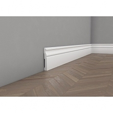 Listwa Mardom Elite MD095 to przepiękna listwa nadająca klasy i stylu twojemu pomieszczeniu.Listwa z bardzo dobrych materiałów ,wodoodporna i wspaniale nadająca się do malowania...