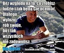 ~Vin Diesel